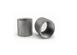 Муфта стальная прямая