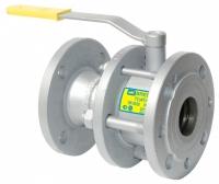 Кран стальной шаровый (шаровой) фланцевый BREEZE тип 11с41п d-125/100
