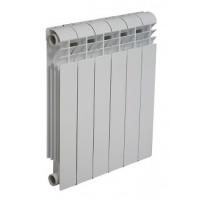 """Радиатор отопления биметаллический """"WATERMARK"""" 80/350 10 секции"""