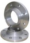 Фланец стальной воротниковый РУ16 D 40 ГОСТ 12821-80