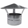 Зонт водосточный оц. d 100