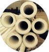 Трубы полипропиленовые армированные алюминием наруж. PN25 D 75