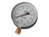 Манометр давления технический показывающий МТО-100 (0-6)