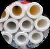 Труба полипропиленовая (для холодной и горячей воды) PN20 диаметр 110