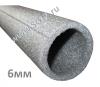 Утеплитель для труб диаметр D 18 / 6 (трубная теплоизоляция из вспененного полиэтилена, длина 2 метра ) - трубки Energoflex Super